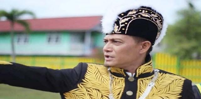 Sultan Pontianak IX: Tangkap dan Adili Hendro Priyono Si Penghina Sultan Hamid II