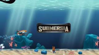 Submersia v1.0 Mod Apk