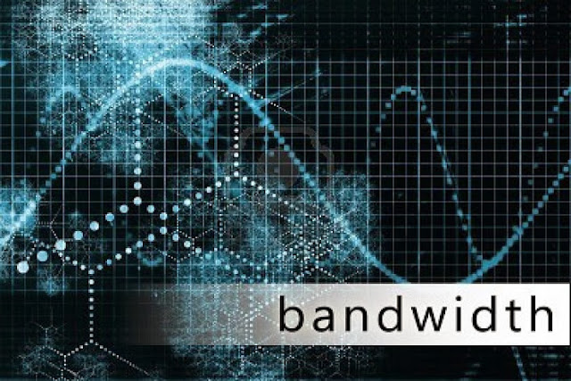 Apa yang Disebut Bandwidth?