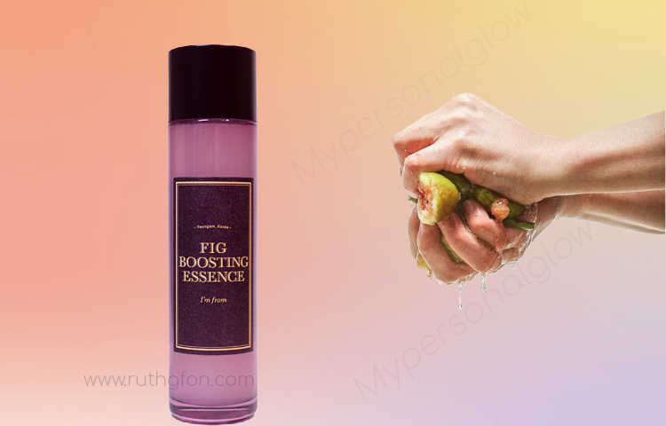 I'M FROM FIG BOOSTING ESSENCE RESEÑA
