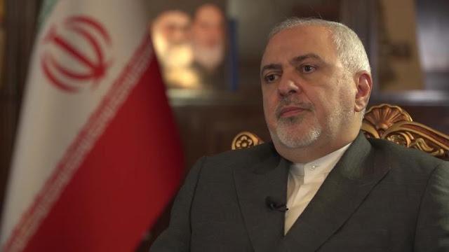 وزير خارجية إيران: القوات الأمريكية غير مرحب بها بالشرق الأوسط وأيامها معدودة