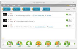 تحميل برنامج Freemake Video Converter هو أفضل وأسرع برنامج تحويل صيغ الفيديو على الكمبيوتر