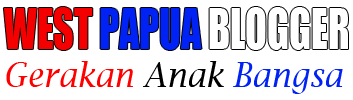 West Papua Blogger