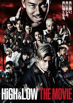 Download High & Low: The Movie (2016) Subtitle Indonesia
