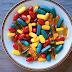 8 suplementos dietéticos que podem turbinar sua saúde.