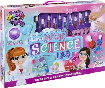 Zelf parfum maken kinderen