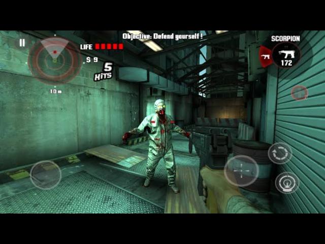 game offline hd untuk android