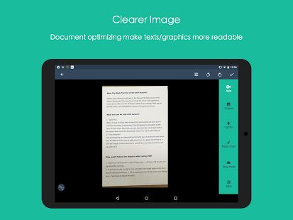 CamScanner Pro Apk For Android