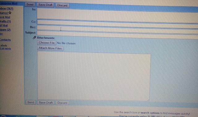 Email Me CC Aur BCC Kya Hota Hai
