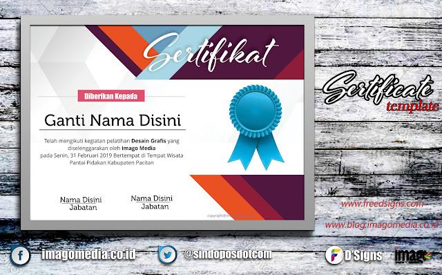 06_Contoh_sertifikat_piagam_penghargaan_lomba_pidato_keren_terbaru
