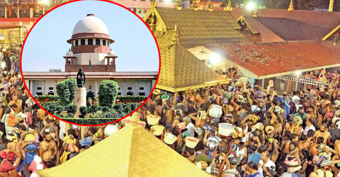 supreme-court-hear-petitions-challenging-sabarimala-verdict