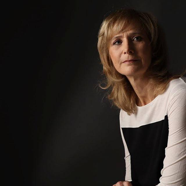 Claudia Kohde-Kilsch 2