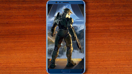 Halo Infinite - FHD pour Mobile