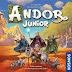 Andor Junior es Leyendas de Andor para los mas pequeños