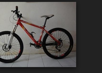 Jual Sepeda