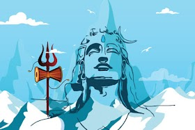श्री शिव चालीसा SHIV CHALISA Lyrics - Anuradha Paudwal
