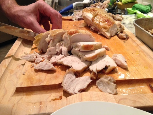 Great Ways to Use Turkey Leftovers