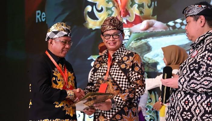 7 Capaian Spesifik Pembangunan Kaltara, Integra Award hingga SAKIP Award