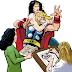 Taller: Superhéroes de cómic en Tres Cantos