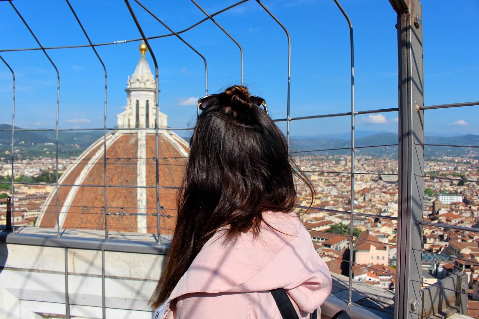 Cupola del Brunelleschi, Firenze
