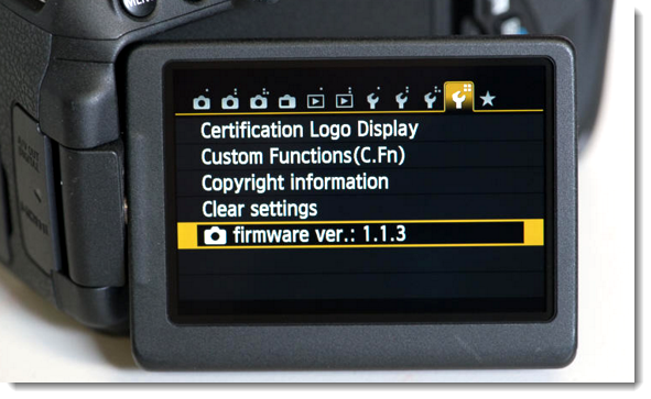 Daftar maksimum shutter Count Kamera Dslr Canon Daftar Maksimal SC ( Shutter Count ) Kamera DSLR Canon
