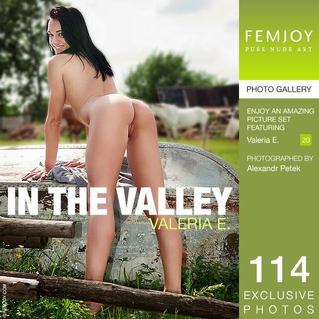 Stlumjod 2014-06-08 Valeria E - In The Valley 07110