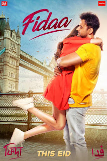 Fidaa 2018 Bengali Movie 720P WEB-DL 1.5GB