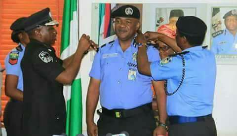 Police IG Appoints CSP Moshood New Police Spokesman as Don Awunah moved to Akwa-Ibom