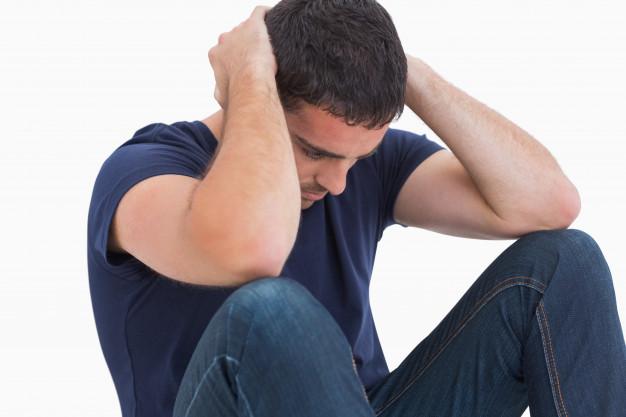El pesimista loco: trastorno y melancolía