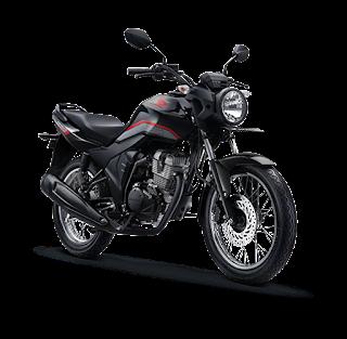 Warna, Fitur, dan Spesifikasi Honda CB150 Verza