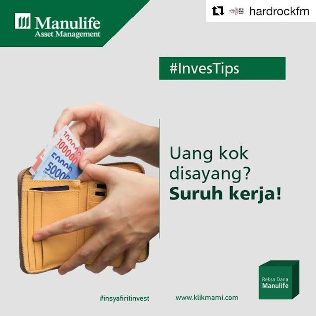 Cara Mengembangkan Uang Dengan Investasi Reksadana