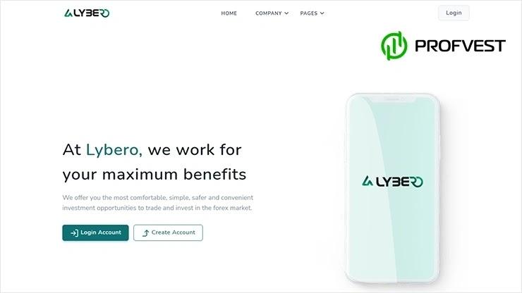 Lybero обзор и отзывы HYIP-проекта