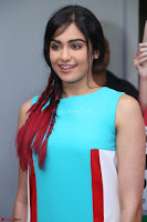 Adah Sharma Trendy Look at the Launch of OPPO New Selfie Camera F3 ~  Exclusive 072.JPG