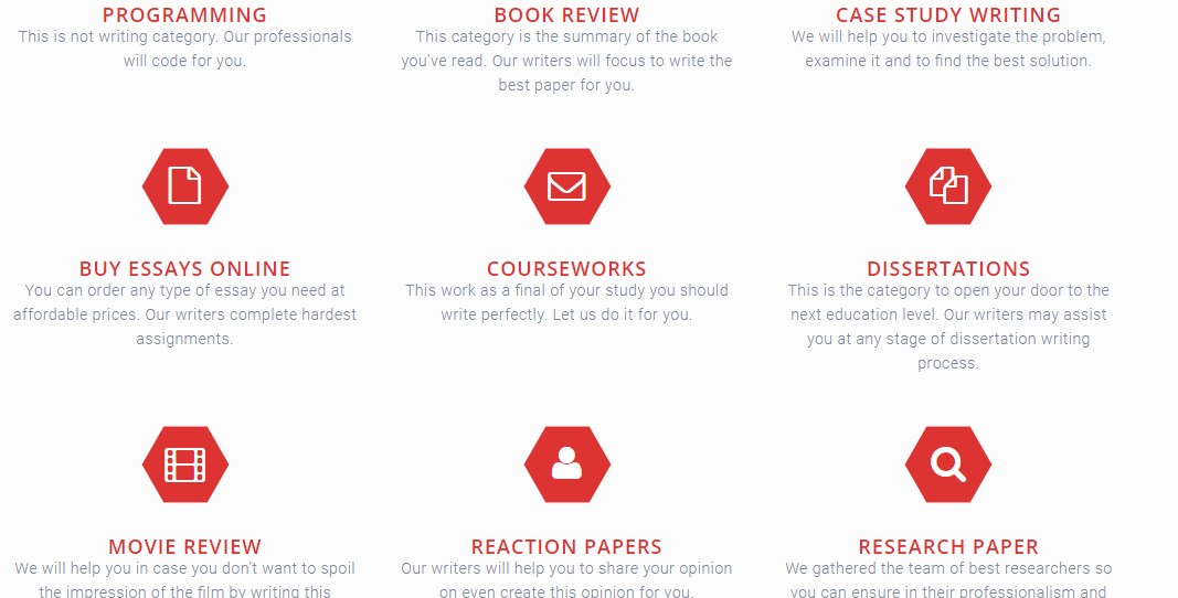 Review of essay writing services what is a legit