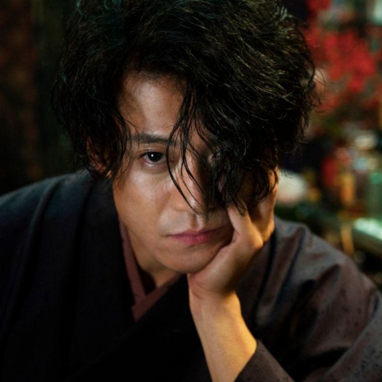 Film Jepang 2019 No Longer Human (Ningen Shikkaku)