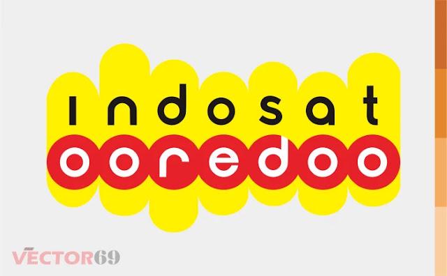 Logo Indosat Ooredoo - Download Vector File AI (Adobe Illustrator)