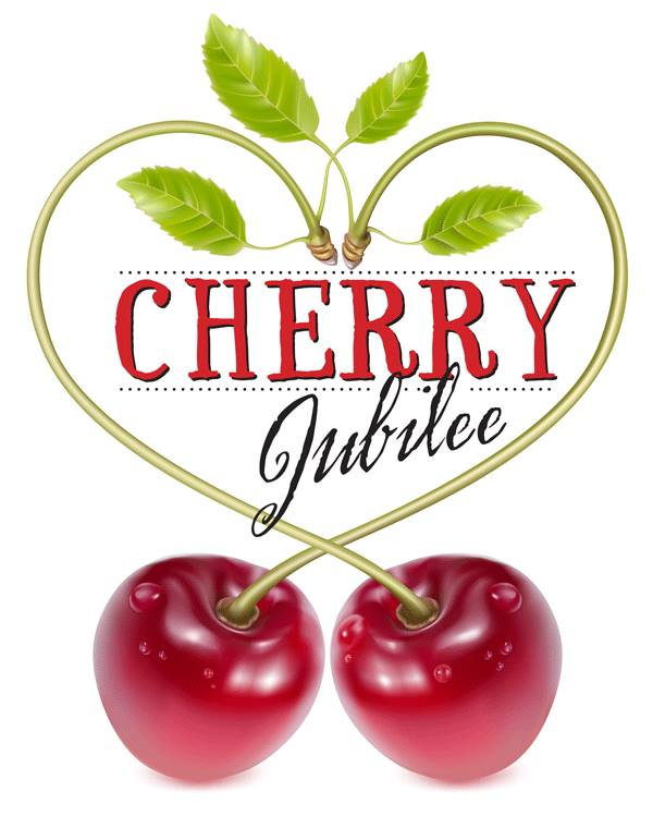 National Cherries Jubilee Day Wishes Images