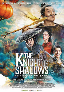 The Knight of Shadows: Between Yin and Yang 2019 مترجم