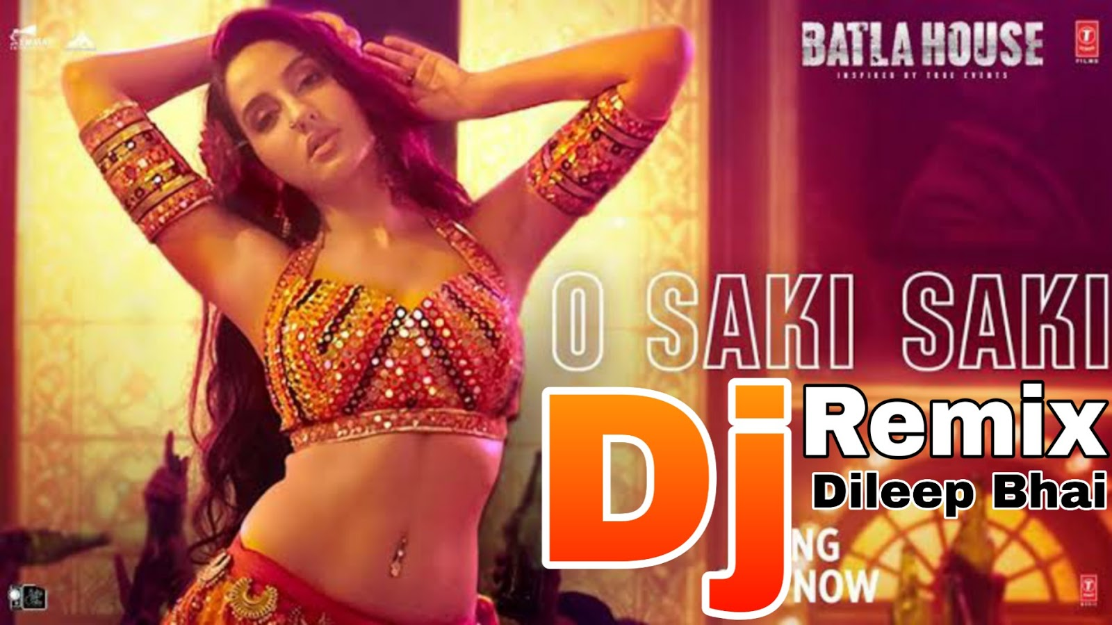 Dj Dileep Bhai - Dj Song