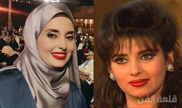 فنانات اختفين فجأة عن الوسط الفني في أوج شهرتهن وأشهر الأسباب إرتداء الحجاب