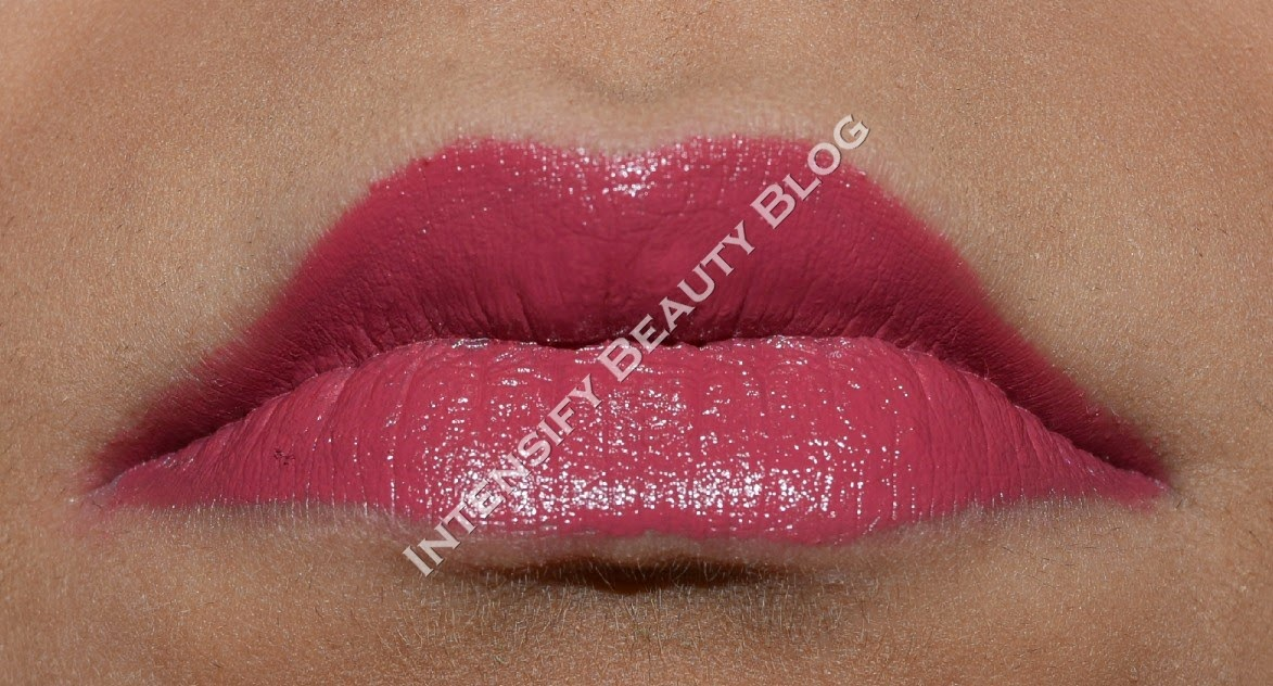 |Review|: Milani Color Statement Lipstick in # 17 Plumrose ...