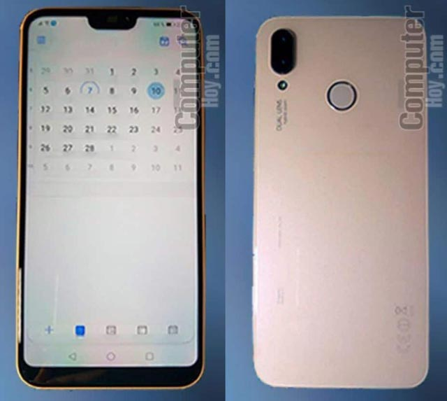 Huawei-p20-lite-sublime-design-borderless-unveils-pictures