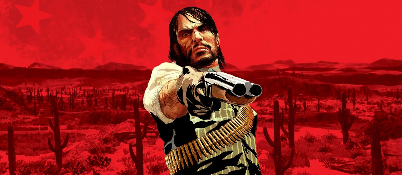4K and ray tracing: a lot of information about the remaster of Red Dead Redemption leaked to the network