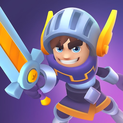 Nonstop Knight 2 v2.1.5 Apk Mod [Mod Menu]