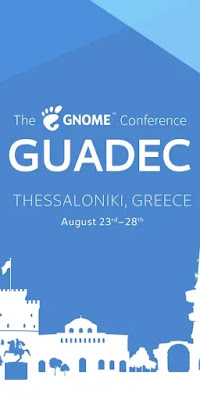 GUADEC application