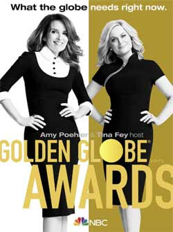 2021 Golden Globe Awards (2021)