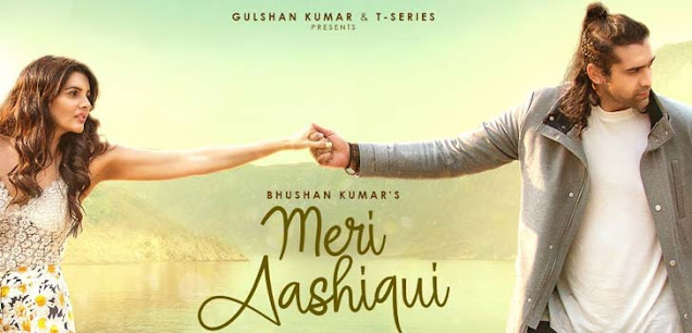 Meri Aashiqui Lyrics – Jubin Nautiyal