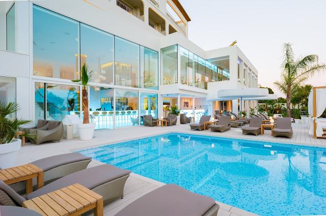 Portals Hills Boutique Hotel - Mallorca - Spain