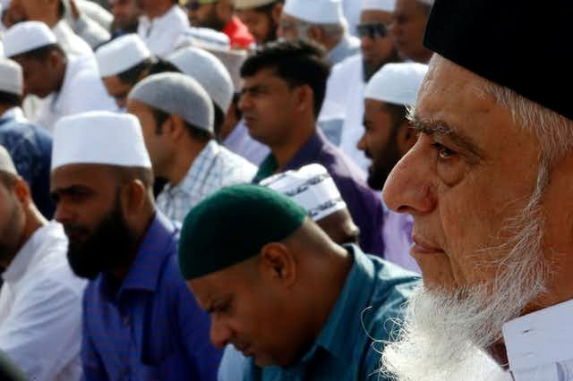 MUI Minta Indonesia Upayakan Sri Lanka Tak Menutup Sekolah Islam