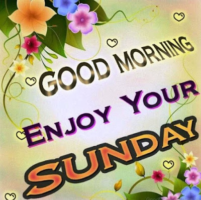 Happy good morning sunday images lovers download